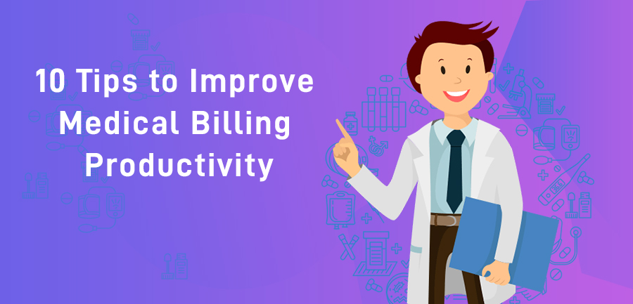 Tips to Improve Medical Billing Productivity