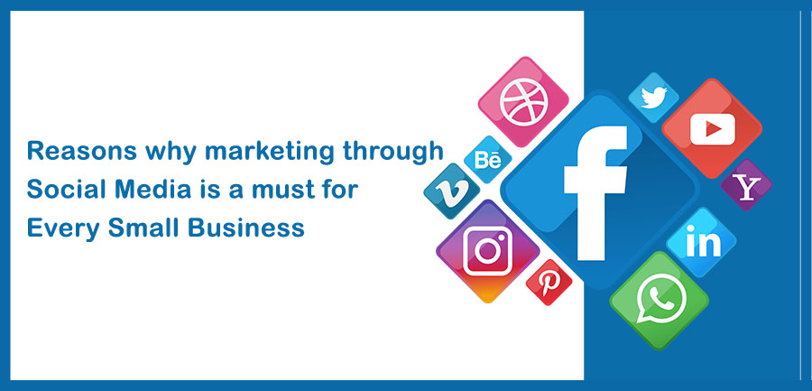raeson marketing through social media