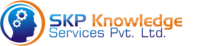 SKP Knowledge Services Logo